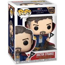 Головотряс Spider-Man: No Way Home - POP! - Doctor Strange (9.5 см)