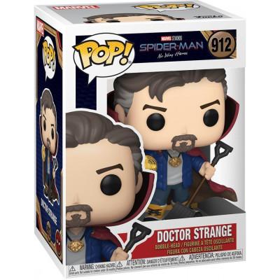 Фигурка Funko Головотряс Spider-Man: No Way Home - POP! - Doctor Strange 56828 (9.5 см)