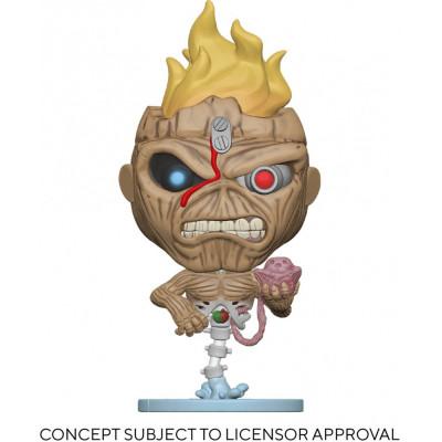 "Фигурка Funko Iron Maiden - POP! Rocks - ""Eddie Seventh Son of Seve"" 57609 (9.5 см)"