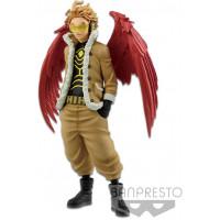 Фигурка My Hero Academia - Age of Heroes ~Hawks & Red Riot~ - Hawks (17 см)