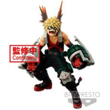 Фигурка My Hero Academia - World Figure Colosseum Modeling Academy Super Master Stars Piece - The Katsuki Bakugo (Anime Ver.) (24 см)