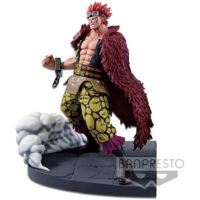 Фигурка Banpresto One Piece - Log File Selection Worst Generation Vol.2 - Eustass Kid BP17200P (15 см)