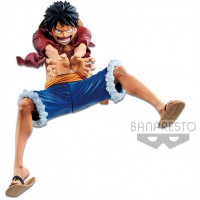 Фигурка One Piece - Maximatic - The Monkey D.Luffy II (15 см)