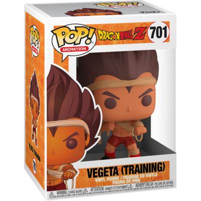 Фигурка Funko Dragon Ball Z - POP! Animation - Vegeta (Training) 44258 (9.5 см)