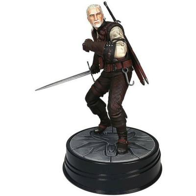 Фигурка Dark Horse The Witcher 3: Wild Hunt - Geralt Manticore (20 см)