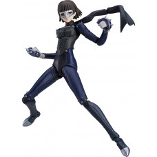 Фигурка Persona 5: The Animation - figma - Queen (re-run) (13.5 см)