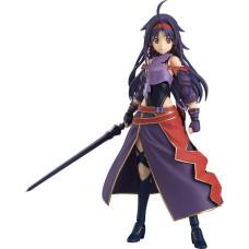 Фигурка Sword Art Online: Alicization (War of Underworld) - figma - Yuuki (re-run) (12.5 см)