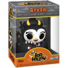 Фигурка Paka Paka: Boo Hollow - POP! - Raven (9.5 см)