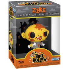 Фигурка Paka Paka: Boo Hollow - POP! - Zeke (9.5 см)