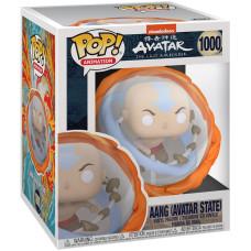 Фигурка Avatar The Last Airbender - POP! Animation - Aang (Avatar State) (15 см)