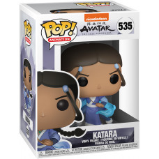 Фигурка Avatar The Last Airbender - POP! Animation - Katara (9.5 см)