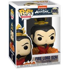 Фигурка Avatar The Last Airbender - POP! Animation - Fire Lord Ozai (9.5 см)