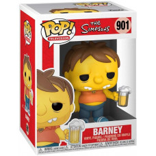 Фигурка The Simpsons - POP! TV - Barney (9.5 см)