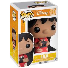 Фигурка Lilo & Stitch - POP! - Lilo (9.5 см)