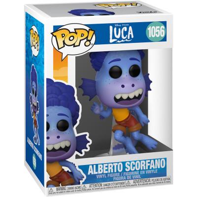 Фигурка Funko Luca - POP! - Alberto Scorfano 55762 (9.5 см)