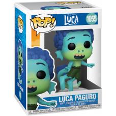 Фигурка Luca - POP! - Luca Paguro (9.5 см)