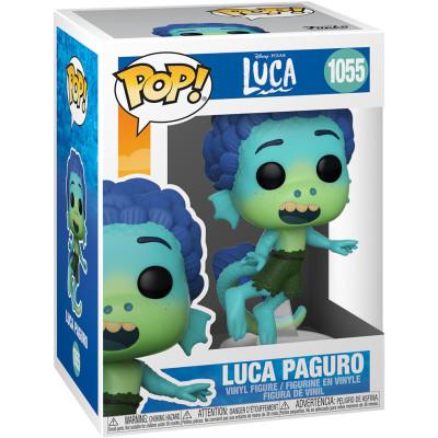 Фигурка Funko Luca - POP! - Luca Paguro 55760 (9.5 см)