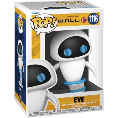 Фигурка Funko Wall-E - POP! - Eve (Flying) 58688 (9.5 см)