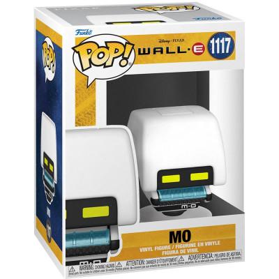 Фигурка Funko Wall-E - POP! - Mo 57650 (9.5 см)