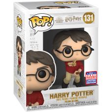 Фигурка Harry Potter 20th Anniversary - POP! - Harry Potter (Flying with Winged Key) (Exc) (9.5 см)