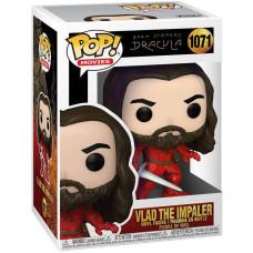 Фигурка Dracula (Bram Stoker's) - POP! Movies - Vlad the Impaler (9.5 см)