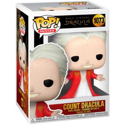 Фигурка Funko Dracula (Bram Stoker's) - POP! Movies - Count Dracula 49798 (9.5 см)