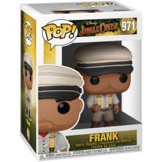 Фигурка Jungle Cruise - POP! - Frank (9.5 см)