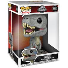 Фигурка Jurassic World - POP! Movies - Blue (Exc) (25.5 см)