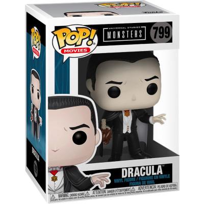 Фигурка Funko Universal Monsters - POP! Movies - Dracula 41383 (9.5 см)