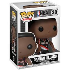 Фигурка Portland Trail Blazers - POP! Sports - Damian Lillard (City Edition) (9.5 см)