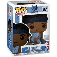 Фигурка Memphis Grizzlies - POP! Basketball - Ja Morant (City Edition) (9.5 см)