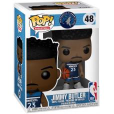 Фигурка Minnesota Timberwolves - POP! Basketball - Jimmy Butler (Black Jersey) (9.5 см)