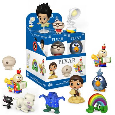 Фигурка Funko Pixar Shorts - Mystery Minis (1 шт, 7.5 см) 50108