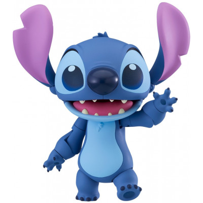 Фигурка Good Smile Lilo & Stitch - Nendoroid - Stitch G12273 (10 см)