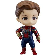 Фигурка Avengers: Endgame - Nendoroid - Iron Spider (Ver DX) (10 см)