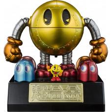 Фигурка Pac-Man - Chogokin - Pac-Man (10.5 см)