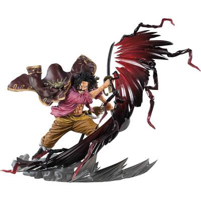 Фигурка Tamashii Nations One Piece - Figuarts ZERO Extra Battle - Gol D Roger (Kamusari) 615114 (23 см)