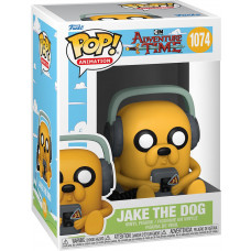Фигурка Adventure Time - POP! Animation - Jake the Dog (9.5 см)