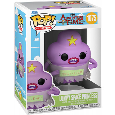 Фигурка Funko Adventure Time - POP! Animation - Lumpy Space Princess 57785 (9.5 см)