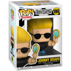 Фигурка Johnny Bravo - POP! Animation - Johnny Bravo (9.5 см)