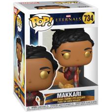 Головотряс Eternals - POP! - Makkari (9.5 см)