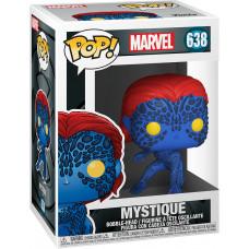 Головотряс X-Men 20th Anniversary - POP! - Mystique (9.5 см)