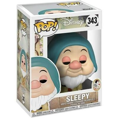 Фигурка Funko Disney - POP! - Sleepy 21724 (9.5 см)