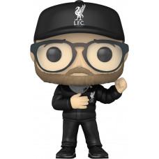 Фигурка Liverpool - POP! Football - Jurgen Klopp (9.5 см)
