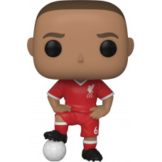Фигурка Liverpool - POP! Football - Thiago Alcântara (9.5 см)