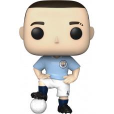 Фигурка Manchester City - POP! Football - Phil Foden (9.5 см)