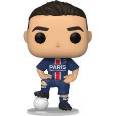 Фигурка Paris Saint-Germain - POP! Football - Ángel Di María (9.5 см)