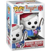 Фигурка Peppermint Lane - POP! Christmas - Dauber Higgins (9.5 см)