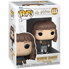 Фигурка Harry Potter 20th Anniversary - POP! - Hermione Granger (with Wand) (9.5 см)