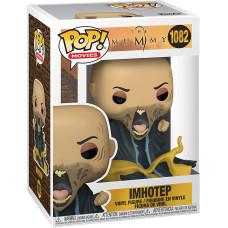 Фигурка The Mummy - POP! Movies - Imhotep (9.5 см)